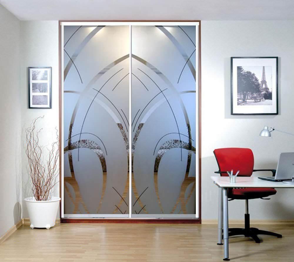 Картинки двери шкафов с зеркалами